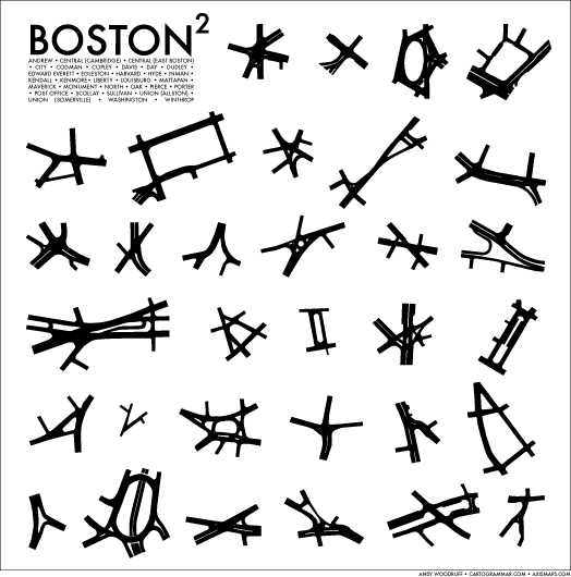 Bostonography