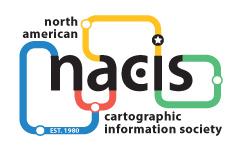 NACIS logo