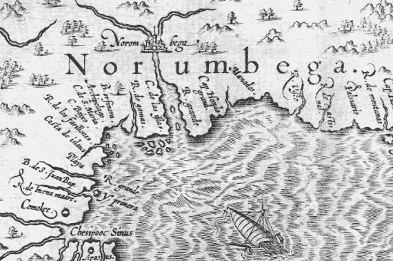 Norumbega