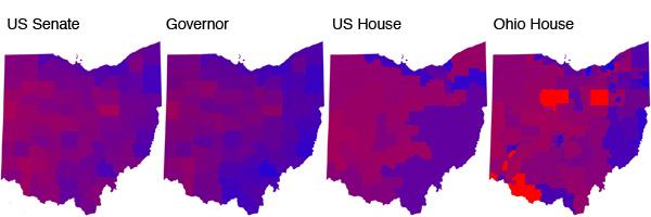 Ohio 2006 elections